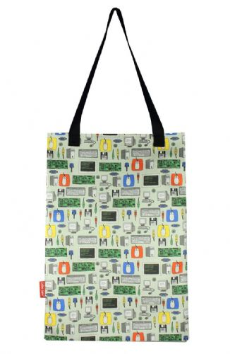 Selina-Jayne IT Worker Limited Edition Designer Tote Bag